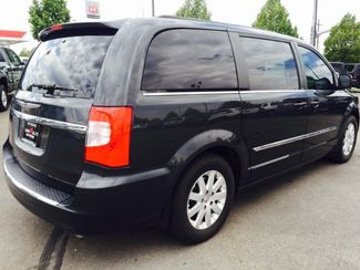 2012 Chrysler Town & Country Touring LINDON, UT 4