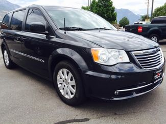 2012 Chrysler Town & Country Touring LINDON, UT 6