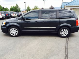 2012 Chrysler Town & Country Touring LINDON, UT 1