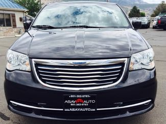 2012 Chrysler Town & Country Touring LINDON, UT 7