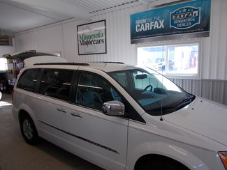 2012 Chrysler Town & Country Touring | Litchfield, MN | Minnesota Motorcars in Litchfield MN