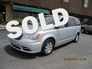 2012 Chrysler Town & Country Memphis, Tennessee