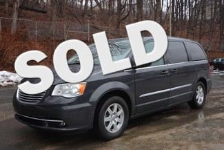 2012 Chrysler Town & Country Touring Naugatuck, Connecticut