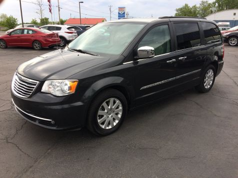 2012 Chrysler Town & Country Touring-L | Rishe's Import Center in Ogdensburg, New York