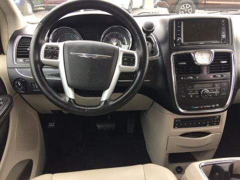 2012 Chrysler Town & Country Touring-L   Rishe's Import Center in Ogdensburg, New York