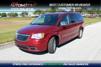 2012 Chrysler Town & Country in PINELLAS PARK, FL