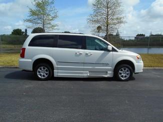 2012 Chrysler Town&Country Touring Handicap Van Pinellas Park, Florida 2