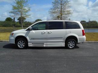 2012 Chrysler Town&Country Touring Handicap Van Pinellas Park, Florida 1