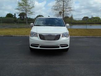 2012 Chrysler Town&Country Touring Handicap Van Pinellas Park, Florida 3
