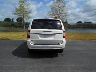 2012 Chrysler Town&Country Touring Handicap Van Pinellas Park, Florida 4