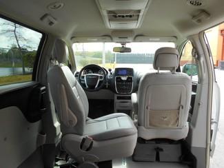 2012 Chrysler Town&Country Touring Handicap Van Pinellas Park, Florida 7