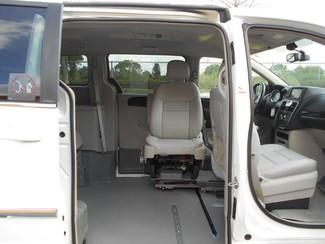2012 Chrysler Town&Country Touring Handicap Van Pinellas Park, Florida 8