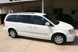 2012 Chrysler Town & Country Touring in Vernon Alabama