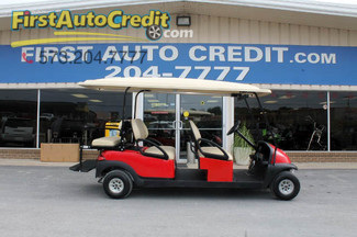 2012 Club Car Gas Precedent Limo Golf Cart  | Jackson , MO | First Auto Credit in  MO