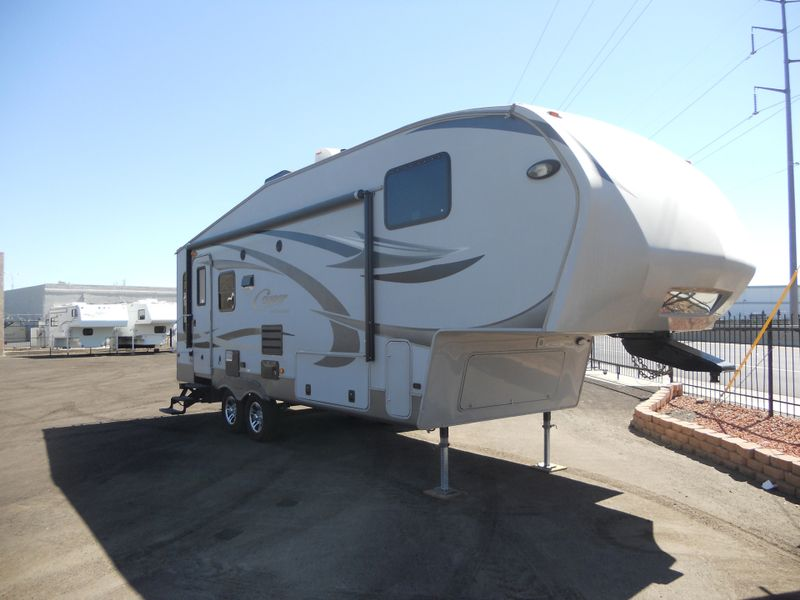 2012 Cougar High Country 246RLS   in Phoenix, AZ