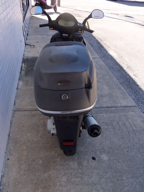 2012 Daix 10-D Scooter Daytona Beach, FL 2