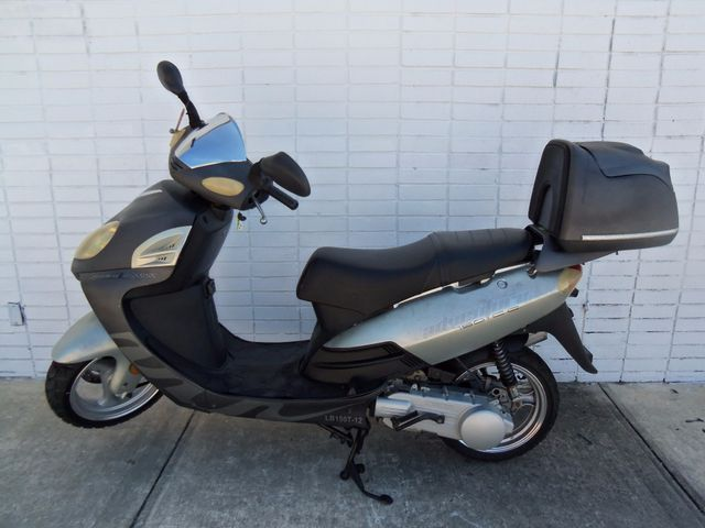 2012 Daix 10-D Scooter Daytona Beach, FL 3
