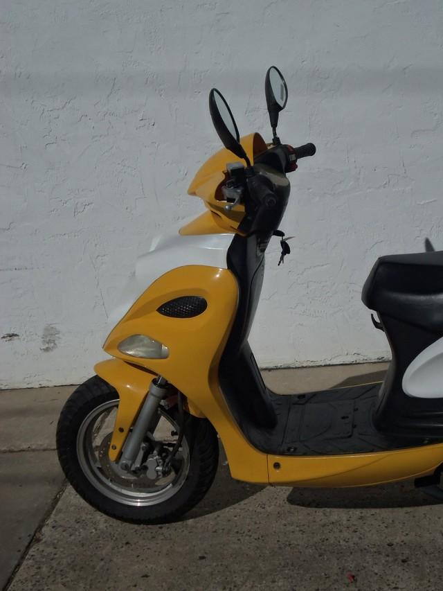2012 Daix Metro Trike Daytona Beach, FL 4