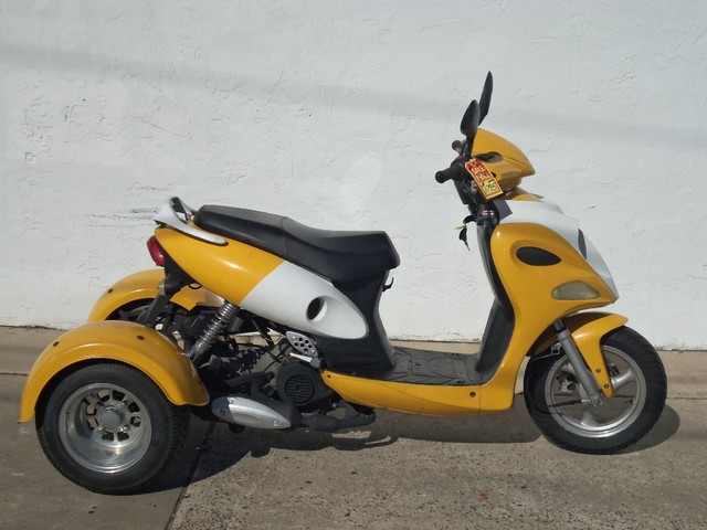 2012 Daix Metro Trike Daytona Beach, FL 2