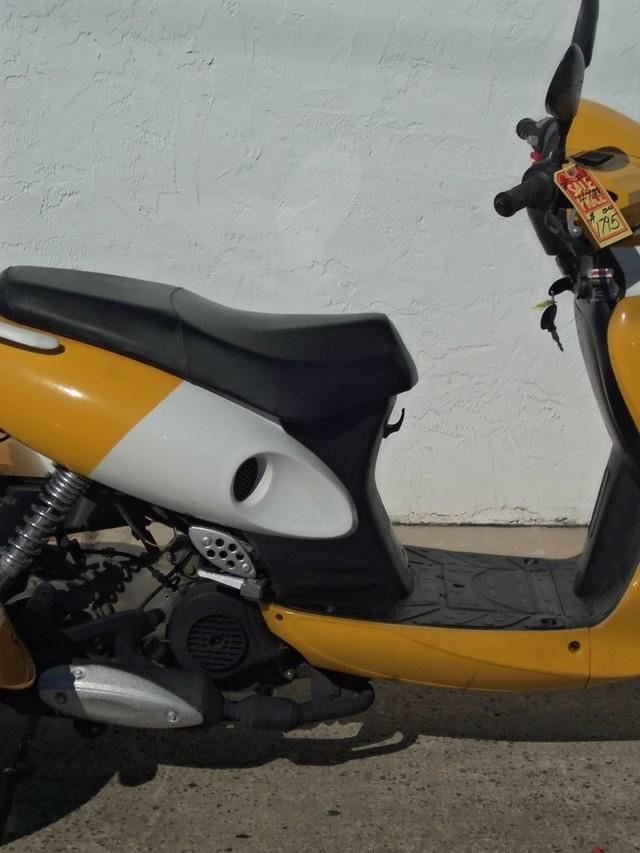 2012 Daix Metro Trike Daytona Beach, FL 8