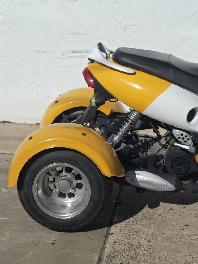 2012 Daix Metro Trike Daytona Beach, FL 9