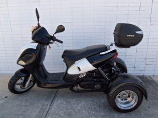 2012 Daix QT6 Trike Daytona Beach, FL