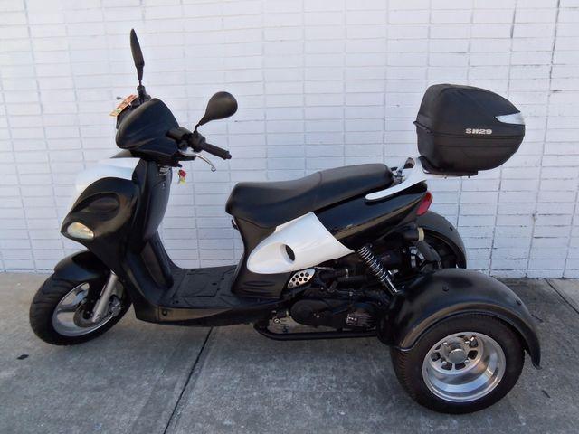 2012 Daix QT6 Trike Daytona Beach, FL 0