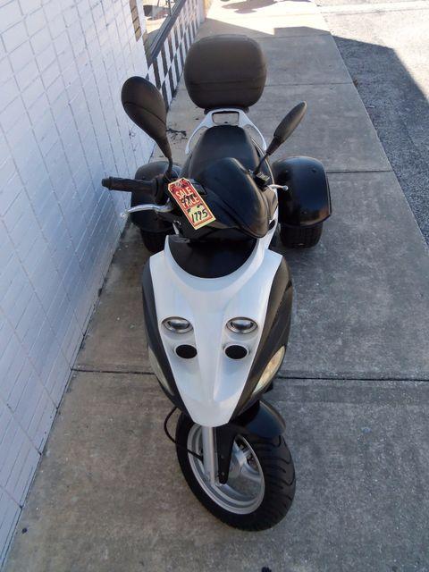 2012 Daix QT6 Trike Daytona Beach, FL 1
