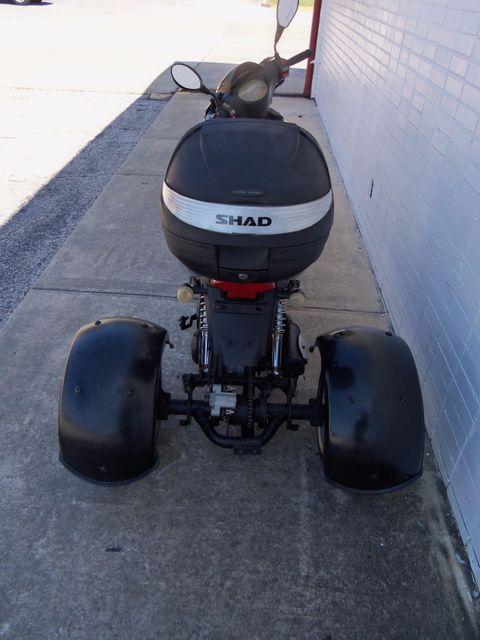2012 Daix QT6 Trike Daytona Beach, FL 2