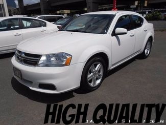 2012 Dodge Avenger SXT Bentleyville, Pennsylvania