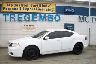2012 Dodge Avenger SXT Bentleyville, Pennsylvania 5