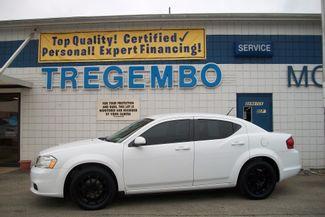 2012 Dodge Avenger SXT Bentleyville, Pennsylvania 47
