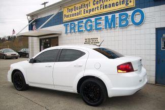 2012 Dodge Avenger SXT Bentleyville, Pennsylvania 29