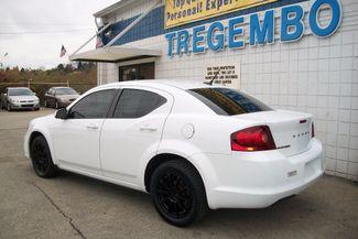 2012 Dodge Avenger SXT Bentleyville, Pennsylvania 25