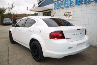 2012 Dodge Avenger SXT Bentleyville, Pennsylvania 33