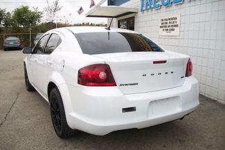 2012 Dodge Avenger SXT Bentleyville, Pennsylvania 17
