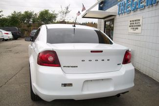 2012 Dodge Avenger SXT Bentleyville, Pennsylvania 40