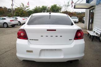 2012 Dodge Avenger SXT Bentleyville, Pennsylvania 41