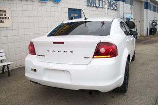 2012 Dodge Avenger SXT Bentleyville, Pennsylvania 43