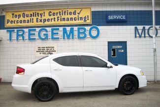 2012 Dodge Avenger SXT Bentleyville, Pennsylvania 35