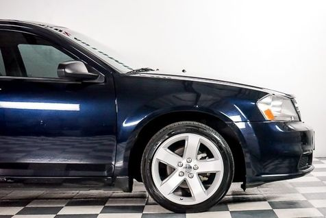 2012 Dodge Avenger SE in Dallas, TX