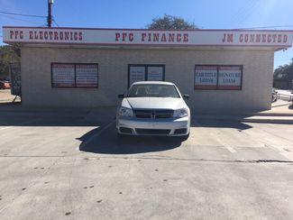 2012 Dodge Avenger SE V6 Devine, Texas 3