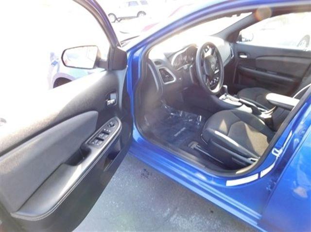 2012 Dodge Avenger SE Ephrata, PA 10