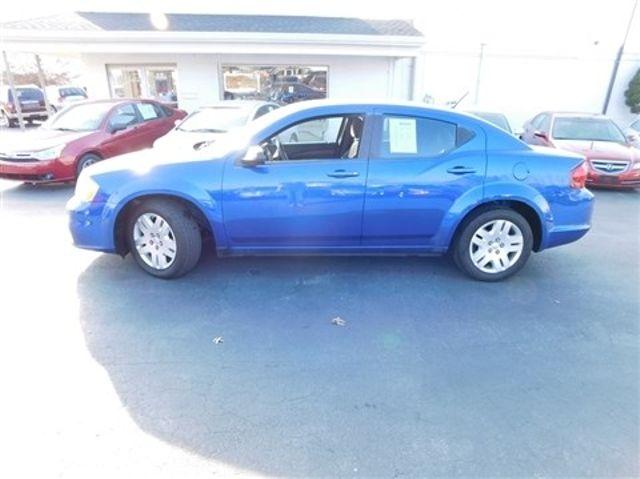 2012 Dodge Avenger SE Ephrata, PA 6