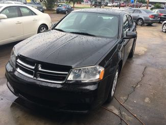 2012 Dodge Avenger SE Kenner, Louisiana