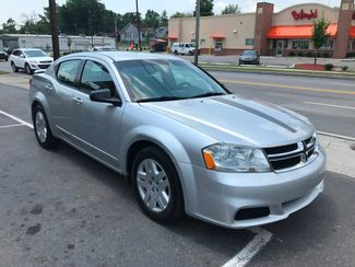 2012 Dodge Avenger SE Knoxville , Tennessee 1