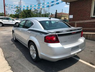 2012 Dodge Avenger SE Knoxville , Tennessee 32
