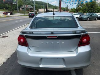 2012 Dodge Avenger SE Knoxville , Tennessee 34