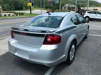 2012 Dodge Avenger SE Knoxville , Tennessee 36