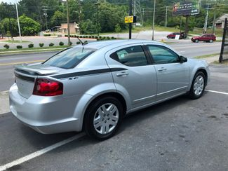 2012 Dodge Avenger SE Knoxville , Tennessee 37